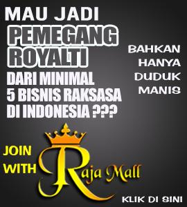 Raja Mall