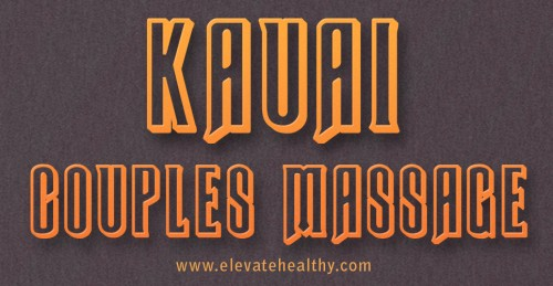 The most common type of massage techniques taught in this country is Massages in Kauai techniques. This type of massage involves five basic types of strokes, which are meant to be choreographed together to approach the entire body in one session. These strokes were initially created as a form of physical therapy, to enhance circulation, increase range of motion and reduce scar tissue. Check this link right here http://www.elevatehealthy.com/ for more information on Massages in Kauai.Follow Us : http://www.facecool.com/profile/AngelaBabcock https://goo.gl/maps/sJJZ1Hm2PoG2 https://plus.google.com/u/0/+ElevateWellnessKapaa/about