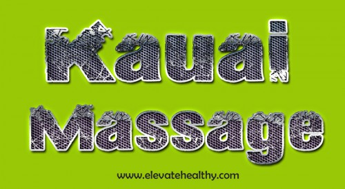 Touch and Kauai Massage are universal ways of communicating that have been used for thousands of years. We naturally touch our bodies when we hurt ourselves, and touch those we love when they are hurting physically or emotionally. When applying non-sexual touch to relax or relieve tension in couples massage or with another partner, there are some easy techniques you can apply. Have a peek at this website http://www.elevatehealthy.com/ for more information on Kauai Massage.Follow Us : http://www.houzz.com/user/massagekauai/__public http://uid.me/kauai_massage http://massagesinkauai.nouncy.com/kauai-massage http://www.naymz.com/massagekauai-6ynwu