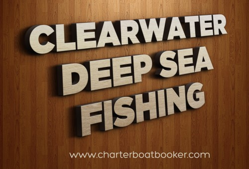 Check this link right here https://www.charterboatbooker.com/location/united-states/florida/clearwater-charter-boats/ for more information on Clearwater Deep Sea Fishing. Clearwater Deep Sea Fishing is fast gaining international recognition world over with its fast and challenging method to catch some of the toughest fish in the ocean, deep sea fishing is turning out to be new genre of adventure sport. Fishing charters provide the best way to enjoy this experience with several charter companies having their own fleet of boats. The Ocean is full of exotic fish which make up for a good game fishing trip. Some of the most commonly found fish in Clearwater are the mahi-mahi, sail fish, blue marlin, red snapper, dolphin, grouper and yellow fin tuna. Follow us https://twitter.com/CharterBoatBook https://www.youtube.com/channel/UCiclstBFA-OppZep4bmu1zA/about https://plus.google.com/communities/112837829970053541048 http://gulfshoresfishingguide.weebly.com/ https://sites.google.com/site/fishinginneworleans/