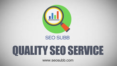 Also part of Quality SEO Services is competitive keyword research. Your keyword or keyword phrases are the terms which your target audience will be searching your website with. These are the keywords your website will be optimized for. After conducting a competitive keyword research your SEO Company will be able to give you your primary and secondary keywords and they will be able to identify the competition level with each keyword. Browse this site http://seosubb.com/services/ for more information on Quality SEO Services. Follow Us: https://goo.gl/GU044v https://goo.gl/3sarqi https://goo.gl/OIjlDe https://goo.gl/UhB4K5 https://goo.gl/bUpXQd
