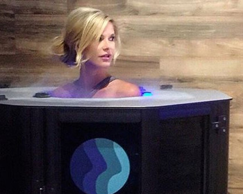 Our Site : http://cryowavecenters.com/what_wbc Whole Body Cryotherapy (WBC) is the process of subjecting the body to ultra-low temperature levels (-200 to -250 F) in a regulated atmosphere for a limited quantity of time. The individual goes into a Nitrogen-cooled cryogenic sauna or chamber for 1-3 mins, which reduces the skin surface area temperature dramatically. What Is Cryotherapy for this activity boosts receptors, triggering a Central Nerves feedback as well as triggering a launch of endorphins. My Album : http://www.imgpaste.net/user/musclerecovery More Photo : http://www.imgpaste.net/image/c9SOx https://www.flickr.com/photos/cryotherapysouthbay/35985416102/ https://www.flickr.com/photos/cryotherapysouthbay/36114050476/