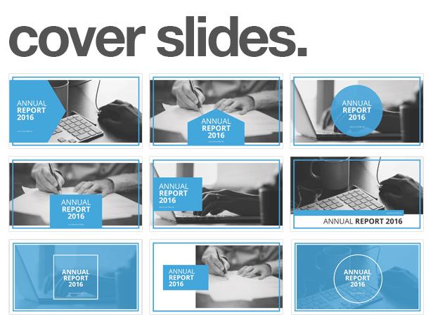 cover slides