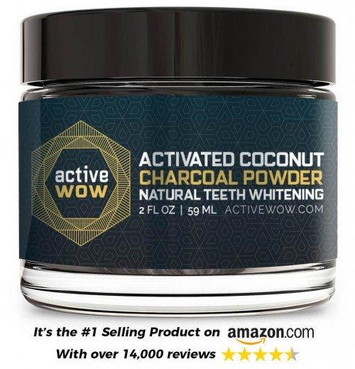 Our site : https://www.activewow.com/products/charcoal-powder-natural-teeth-whitening  With no added chemicals, charcoal toothpaste is a natural teeth whitener with antibacterial properties. It can help to brighten teeth by removing plaque and the stains caused by smoking and drinking tea, coffee and red wine.  It can also give you a fresher feeling by removing the bacteria that causes bad breath. For more information you can read charcoal teeth whitening review.  My Album : http://imgpaste.net/user/coconutcharcoal More Photos : http://imgpaste.net/image/uSXqB http://imgpaste.net/image/uKQ67 http://imgpaste.net/image/uS7pw