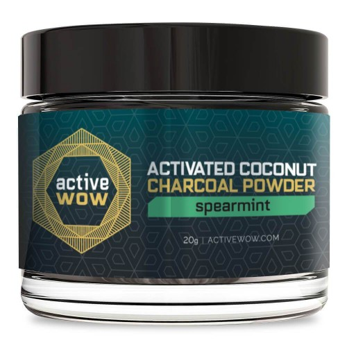 Our site : https://www.activewow.com/products/charcoal-powder-natural-teeth-whitening  Does brushing teeth with charcoal really work? My teeth seemed to be somewhat whiter and brighter. A few people would comment--knowing that I was testing out the charcoal toothpaste-- that my teeth seemed whiter—even after having breakfast and drinking coffee. As far as breath—there was no discernable difference. I, personally, didn't notice any difference and no one commented—so at least my breath didn't get worse! My Album : http://imgpaste.net/user/coconutcharcoal More Photos : http://imgpaste.net/image/uKQ67 http://imgpaste.net/image/uS7pw http://imgpaste.net/image/uSSf3