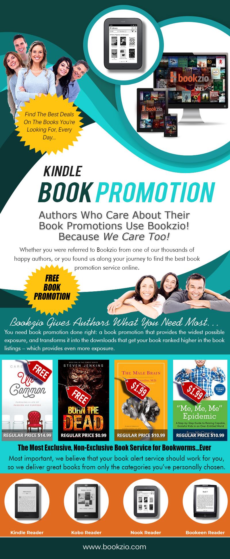 Free Book Promotion - ImgPaste net