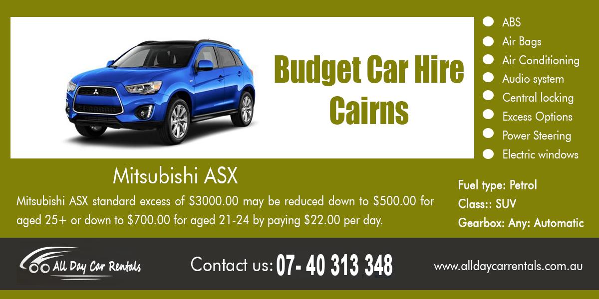 Budget Car Hire Cairns Imgpaste Net