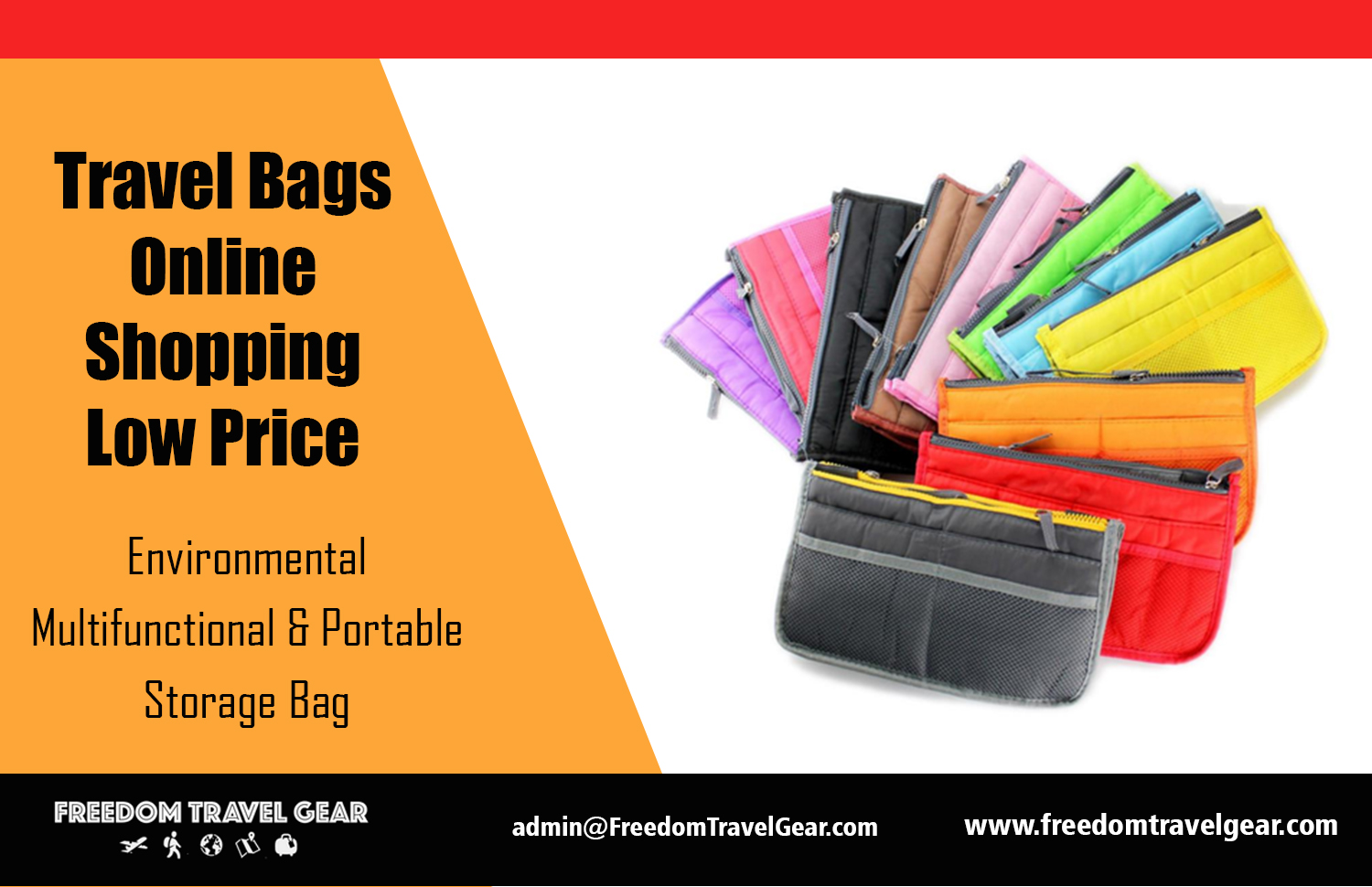 bbf163e7118a8 Travel Bags Online Shopping Low Price | https://www.freedomtravelgear.com/