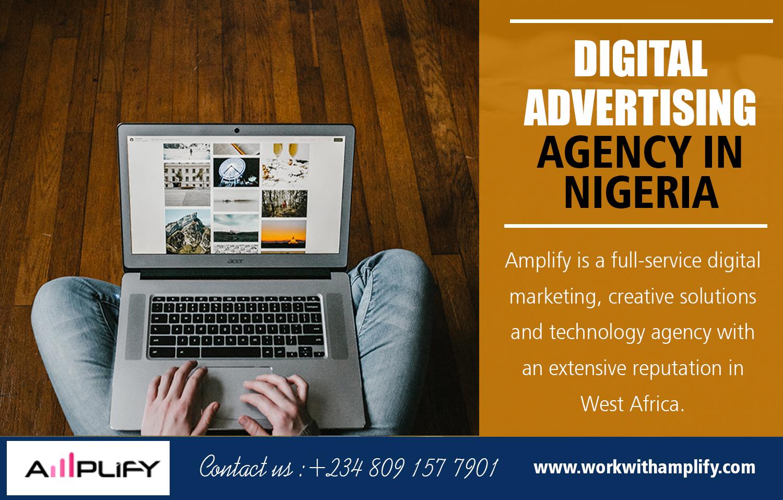 Digital Advertising Agency in Nigeria   348091577901
