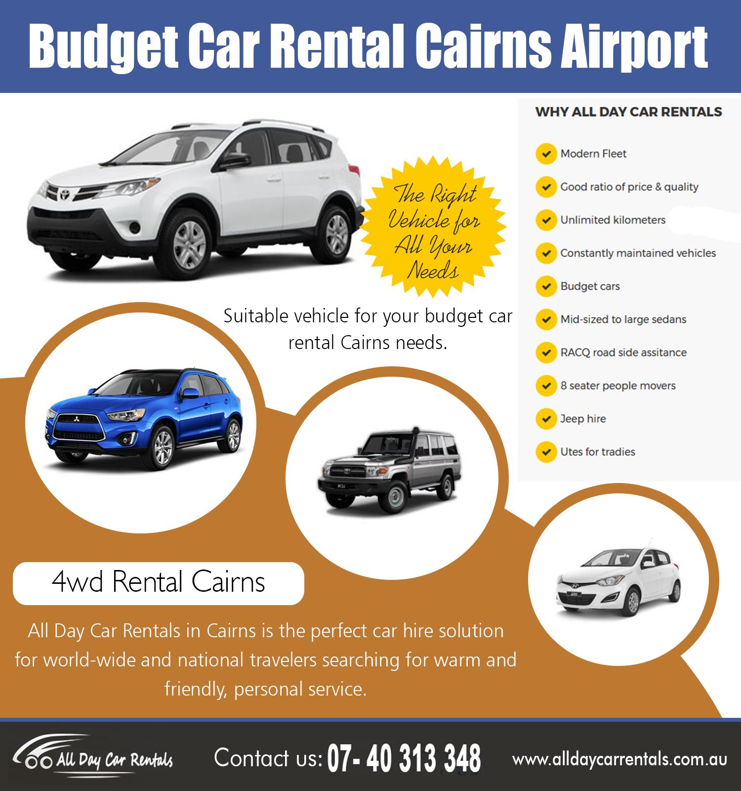 Budget Car Rental Cairns Airport 740313348 Alldaycarrentals Com