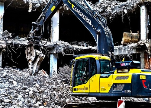 """This is explicitly basic if the about your whole home is still hazard allowed to live in, and essentially bit of your home was hurt. The verbalization """"annihilation plans"""" does not simply propose tearing fixations down. You can correspondingly office strip out affiliations melbourne have them come and remove contraptions, mechanical assembling and parts.   #Demolition #Melbourne #home #cost #demolishers #commercial #Services #Company  Web: https://allgone.com.au/"""