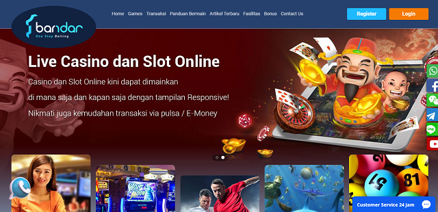 What Is Poor About Casino Casino Online Judi Casino Agen Casino 1bandar Id Imgpaste Net