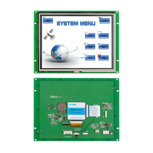 """STONE Is Leading Manufacturer Of HMI(Intelligent TFT LCD Module And Industrial PC), China. Having Specialized In TFT LCD And Industrial PC's R&D,Manufacturing And Marketing For More Than 14 Years.  Click to View More :- http://www.stone-hmi.com/  We always following the STONE spirit of """"Professional Reliable Successful""""these years,and have achieved tremendous success in the market due to leading technology,reliable service and price domination.Our solution is now widely applied in various industrial embedded fields high-level civilian goods,such as Home & Office automation,Medical device,Beauty machine,Vending machine,Power control system & Excavator etc.With high recognition from cooperating partners,including National Instrument,State Grid Corporation,Thyssenkrupp Elevator and so on,making us the leader in intelligent TFT-LCD Module and industrial PC industries.  #lcdcreenmanufacturer #lcdscreenmanufacturers #lcdscreensupplier #lcdscreensuppliers #lcddisplaymodulefactory #lcddisplaysuppliers #lcddisplaysupplier #lcddisplaymodulemanufacturers #lcddisplaymanufacturer #lcddisplaymanufacturers"""