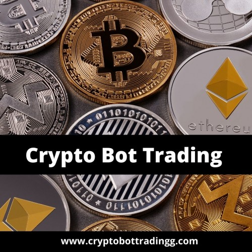 Cryptocurrency Bot Trading is a unique new trading strategy which enables you to make profits from the volatile fluctuations in the value of Cryptosporces. This strategy is also known to be called Cryptocompute, or Cryptocompilot.  https://cryptobottradingg.com/crypto-bot-trading/
